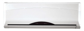 Crystal Wave Mid Wall Split Air Conditioner Air Conditioning Unit